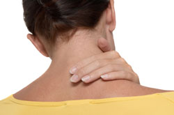 Neck Pain Management San Antonio