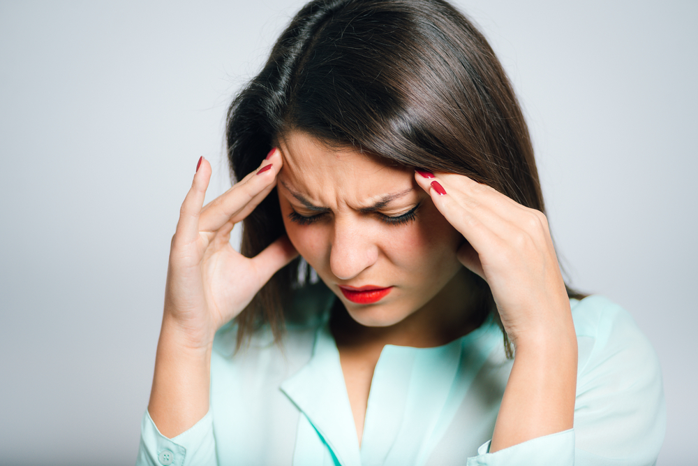 Tension Headache Relief from Your Chiropractor in San Antonio, TX