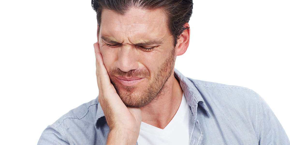 TMJ treatment pain